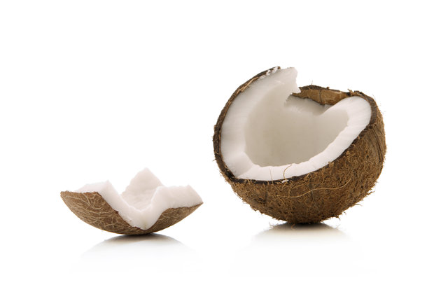 5 Different Ways To Incorporate Coconut Into Your Meals